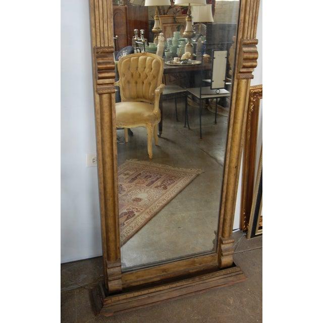 Image of Antique Eastlake Pier Mirror