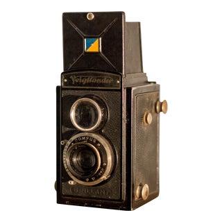 Voigtländer German 120mm Film Camera