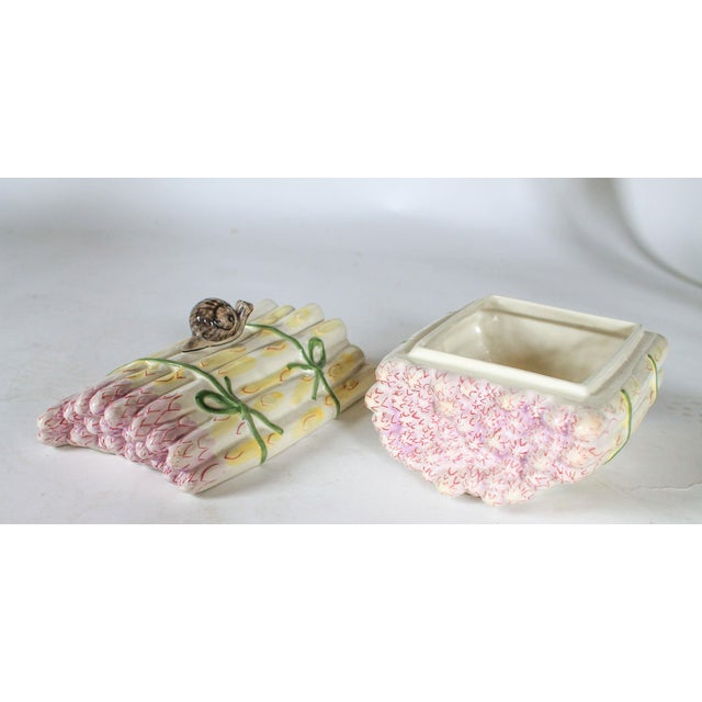 Asparagus Tureen - Image 7 of 9