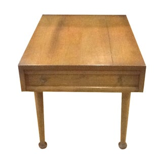 Mid-Century American of Martinsville End Table