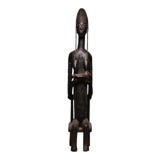 Bambara Guandousou Queen Figure