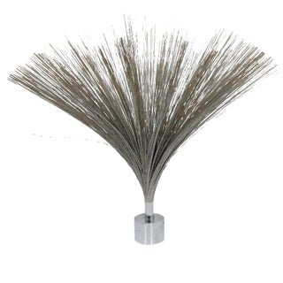"Harry Bertoia ""Spray"" Iron Sculpture"