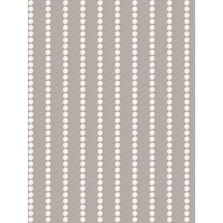 "Stroheim ""Galette Stripe"" Embroidery Fabric - 9 Yards"