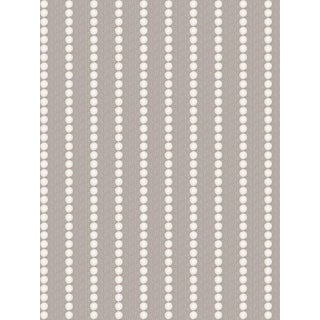 "Stroheim ""Galette Stripe"" Embroidery Fabric - 1 Yard"