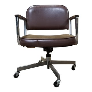 1980s Style Office Chair