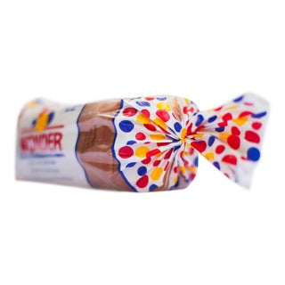 Wonder Bread on Its Side Photograph