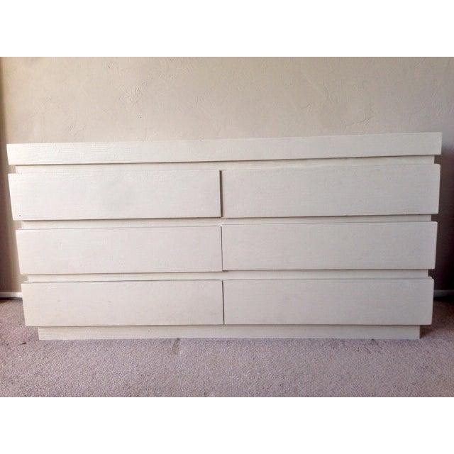 Vintage Modern 6 Drawer Dresser by Kreiss - Image 2 of 11