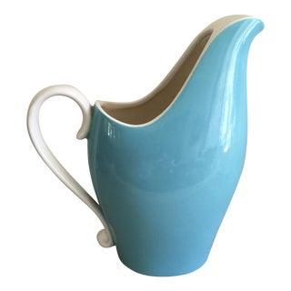 Midcentury Ceramic Pitcher or Vase