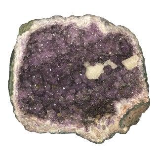 Modern Amethyst Crystal Cave