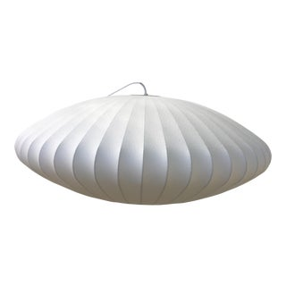 Replica George Nelson Bubble Saucer Pendant Light