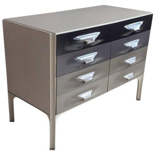 Raymond Loewy DF-2000 Chest of Drawers $5,000