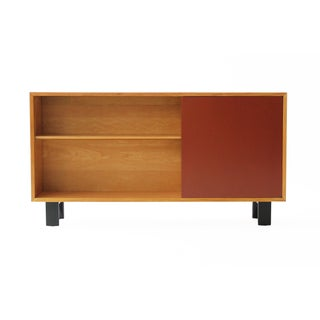 George Nelson Low Bookcase