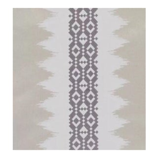 "Duralee ""Diamond Faux"" Fabric - 4.5 Yards"