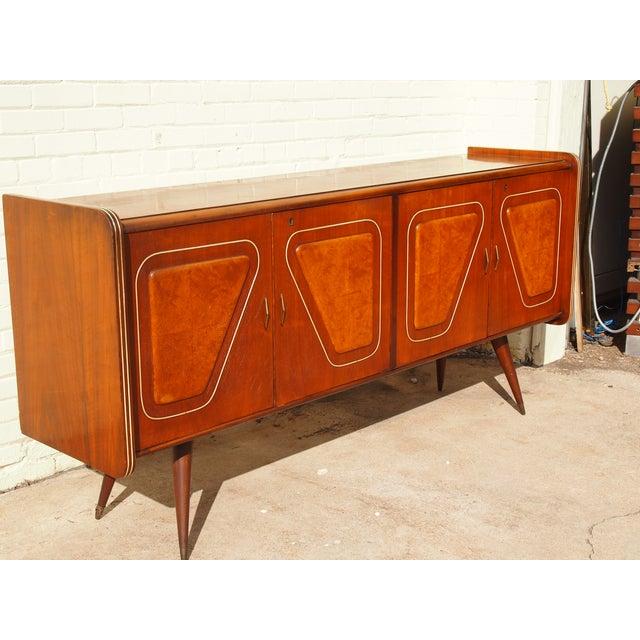 Vitorio Dassi Italian Sideboard - Image 2 of 3