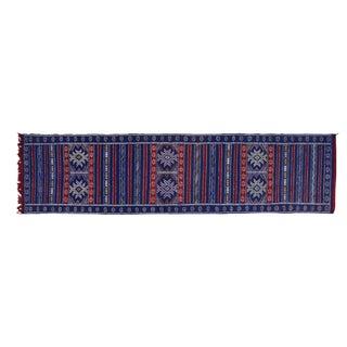 Moroccan Berber Runner - 10'3'' x 2'7''