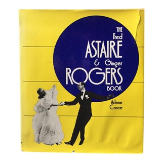 The Fred Astaire & Ginger Rogers Book