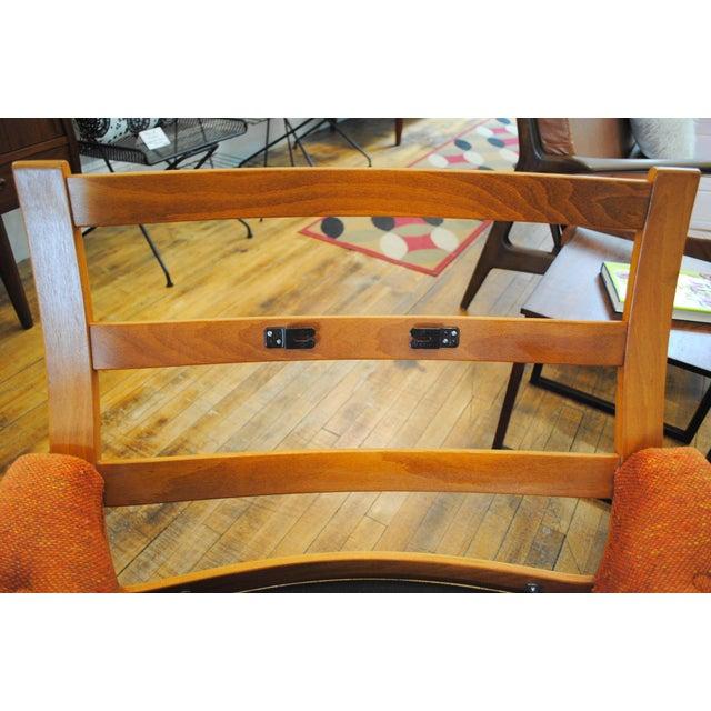 Norwegian Modern Lounge Chair - Image 9 of 11