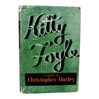 Christopher Morley Kitty Foyle, 1939