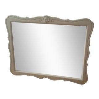 Provincial Mirror