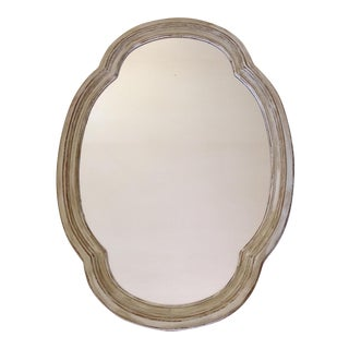 Vintage Shabby Chic Large Wall Mirror