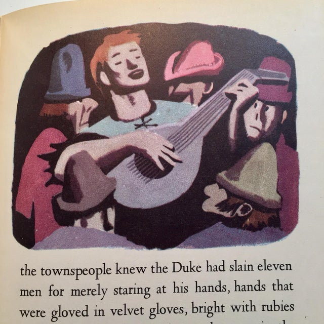 James Thurber The 13 Clocks Book - Image 5 of 8