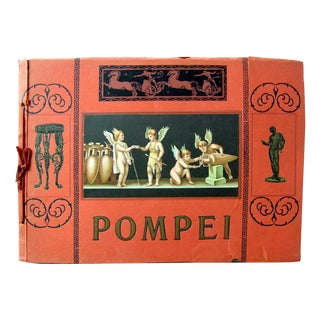 Pompei Photo Book
