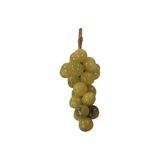 Italian Marble Grapes