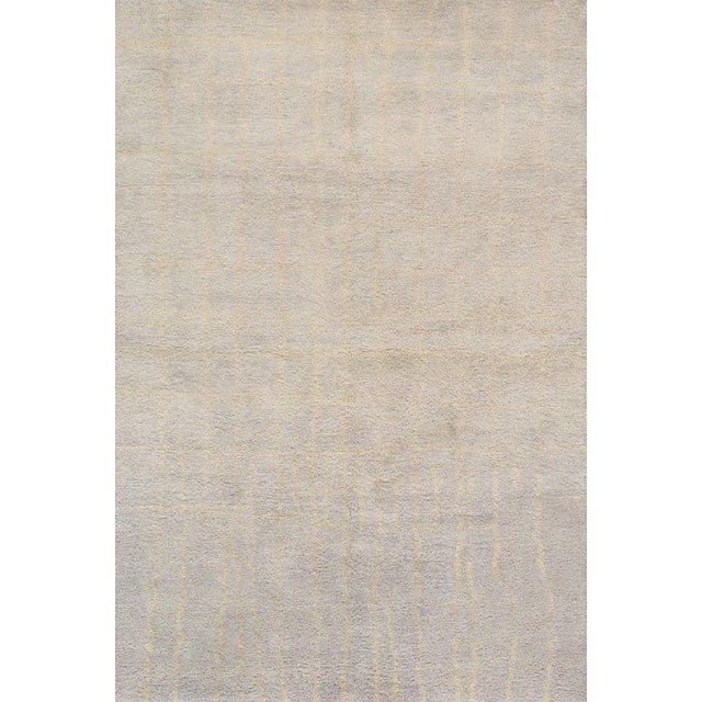 Pasargad Moroccan Collection Rug - 6' x 9' - Image 1 of 2