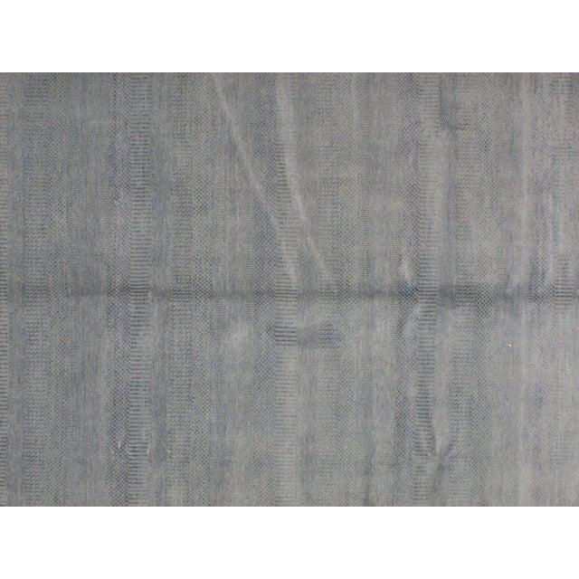 """Leon Banilivi Blue Kashkuli Carpet - 8'1"""" x 10'2"""" - Image 5 of 7"""