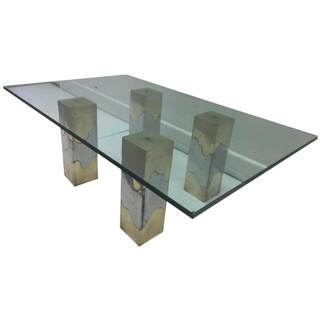 Curtis Jere for Pace Coffee Table - Image 7 of 7
