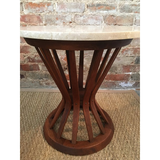 Edward Wormley Side Tables - A Pair - Image 7 of 10