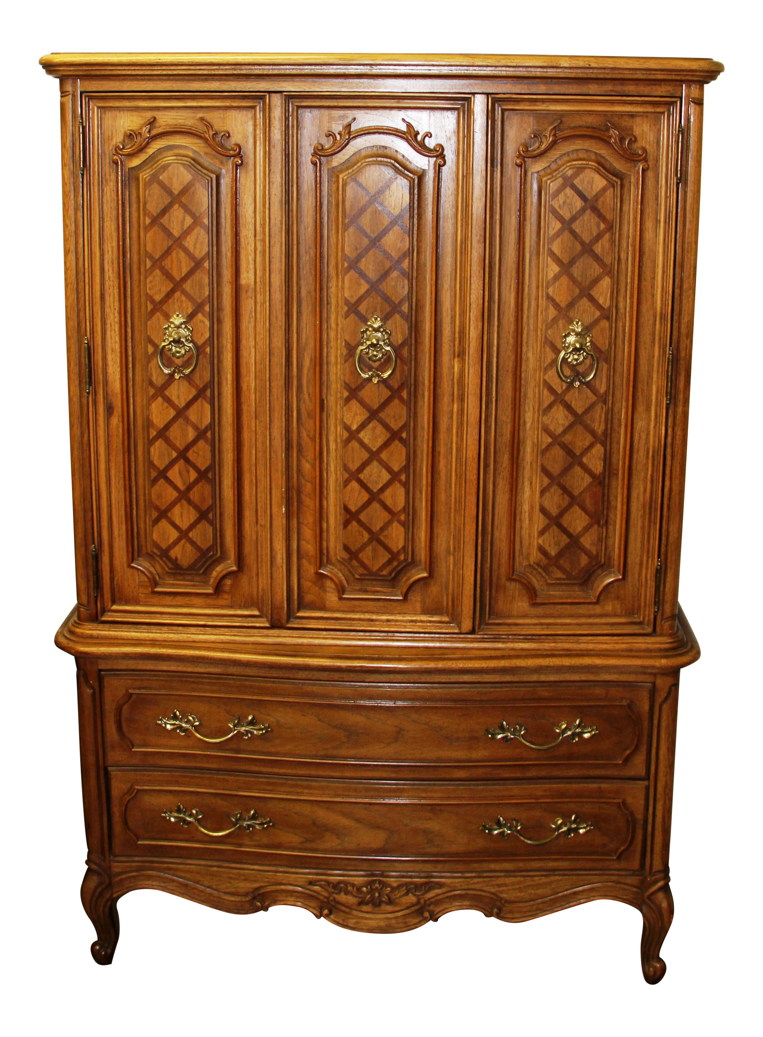 Thomasville Bedroom Furniture 1980s gently used thomasville furniture - save up to 40% at chairish