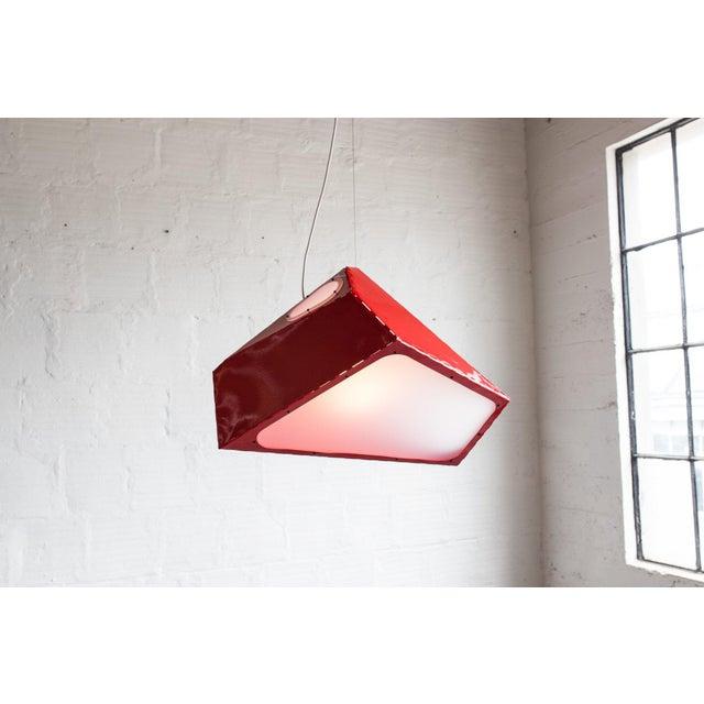 SPTM-7 Pendant Ceiling Lamp by Spencer Staley - Image 2 of 7