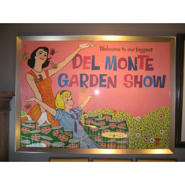 Del Monte Garden Show Poster - Image 3 of 3
