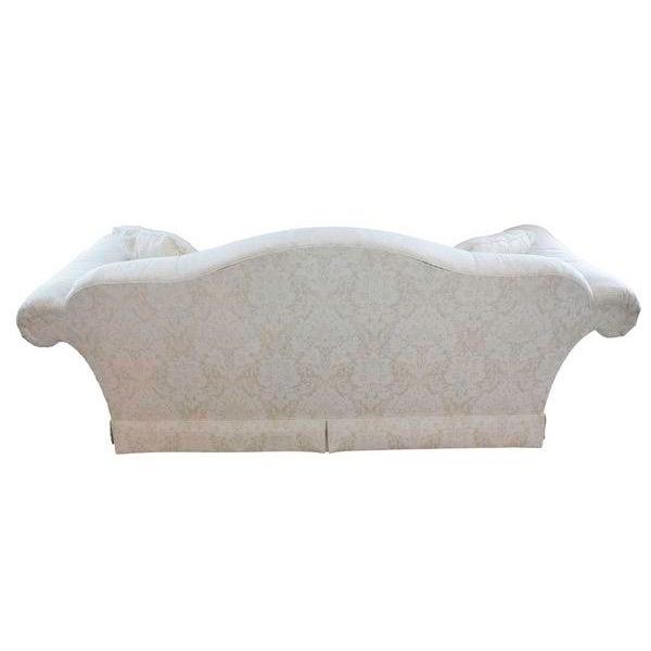 Vintage Down Filled Sofa by Baker - Image 7 of 8