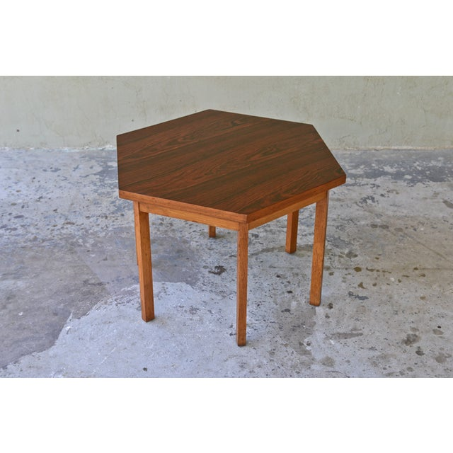 Paul McCobb Delineator Series Rosewood Side Table - Image 2 of 5