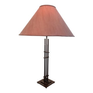 Hubberdton Forge Lighting Vermont Metra Table Lamp