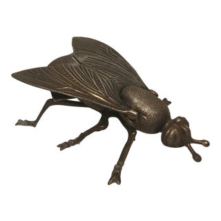 Italian Insect Shaped Box