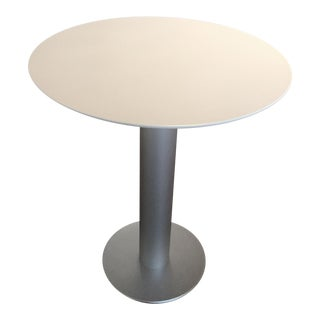 Design Within Reach Stua White Zero Table