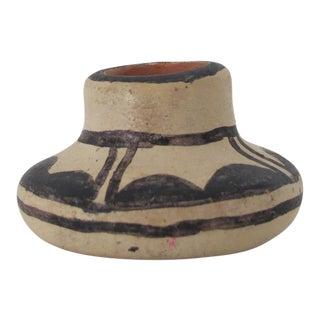 Native American Small Acoma Vase