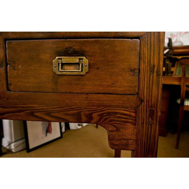 Chinese Scholar's Desk - Image 5 of 6