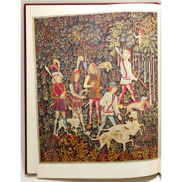 The Unicorn Tapestries, First Edition - Image 4 of 8