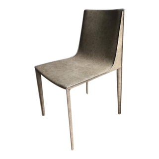 HD Buttercup Porcini Dining Chair