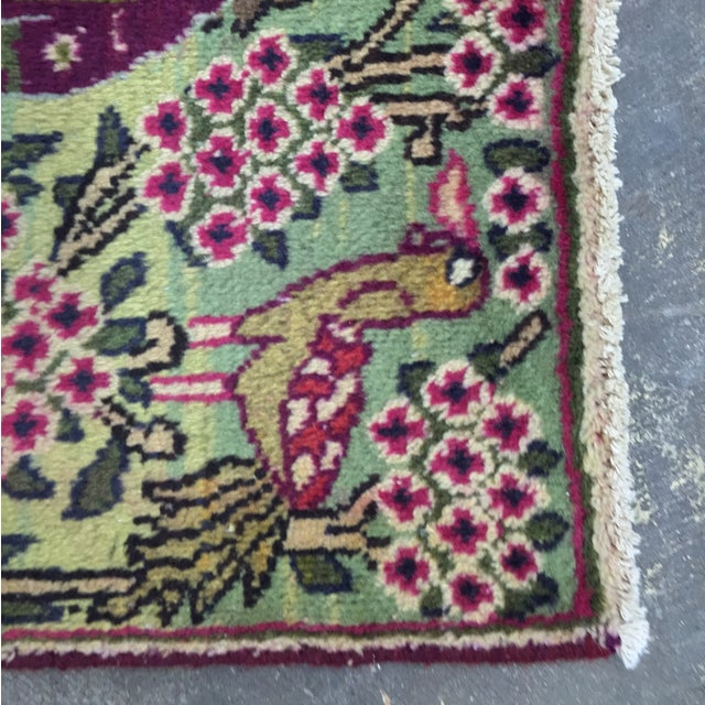 Koshmar Persian Rug - 2′1″ × 3′4″ - Image 7 of 9