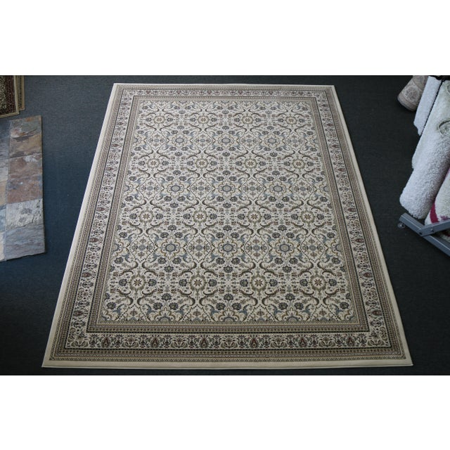 Traditional Herati Rug - 8' X 11' - Image 2 of 9