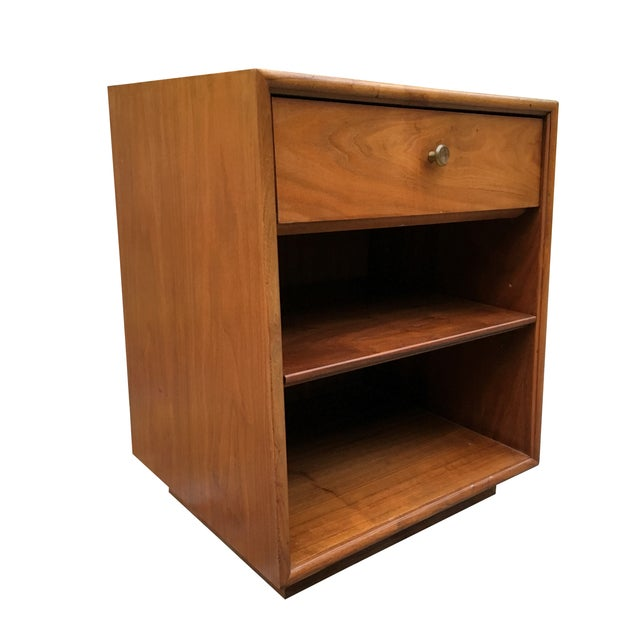 Image of 1950's Drexel Declaration Night Stand