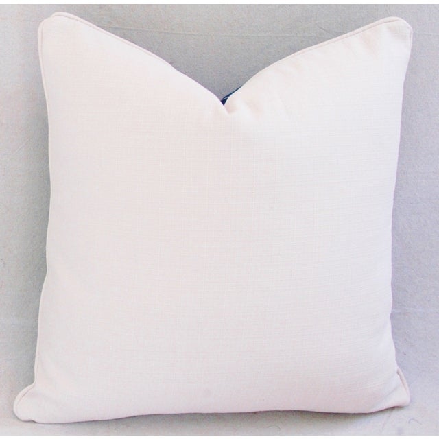 Image of Designer Ocean & Beach Coral Branch Pillow