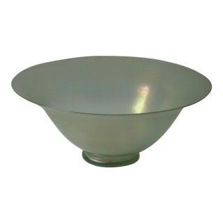 Stuben Verre De Soie Bowl