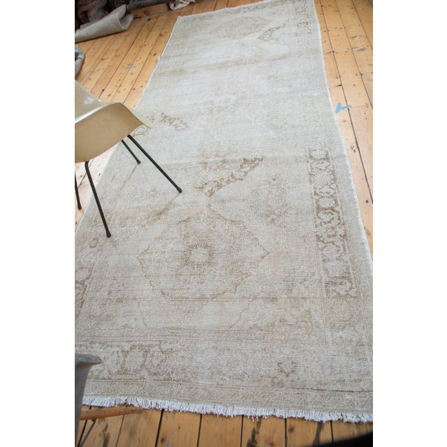 """Distressed Sparta Runner - 4'9"""" X 13'3"""" - Image 10 of 10"""