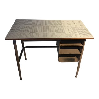Math Master Student Desk With Great Graphics #2